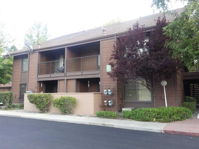 1465 E Peckham Lane  Bldg. 4 #28, Reno, NV 89502 (MLS #190002041) :: Vaulet Group Real Estate
