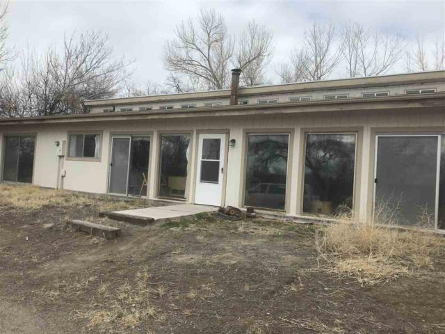 2480 Rogers Road, Fallon, NV 89406 (MLS #190002047) :: Marshall Realty