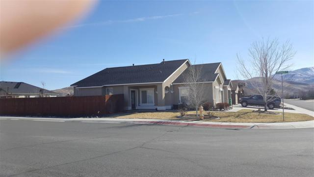 1200 Daffodil, Dayton, NV 89403 (MLS #190002048) :: Chase International Real Estate