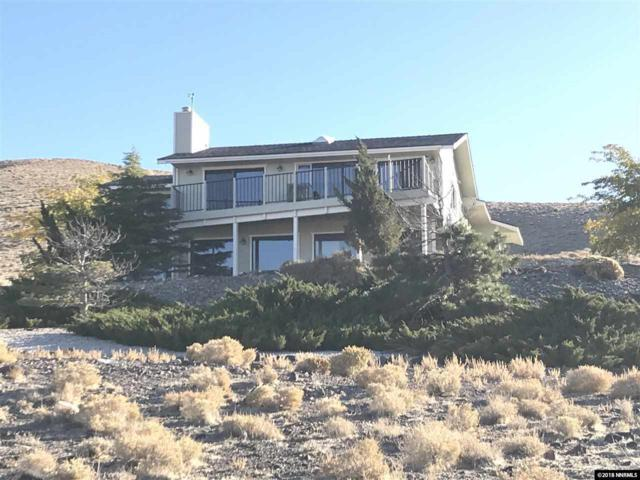15 Valley View Dr, Fernley, NV 89408 (MLS #190002061) :: Chase International Real Estate