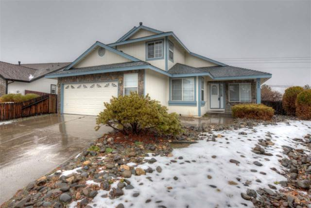 568 Pavilion Court, Carson City, NV 89701 (MLS #190002066) :: Chase International Real Estate