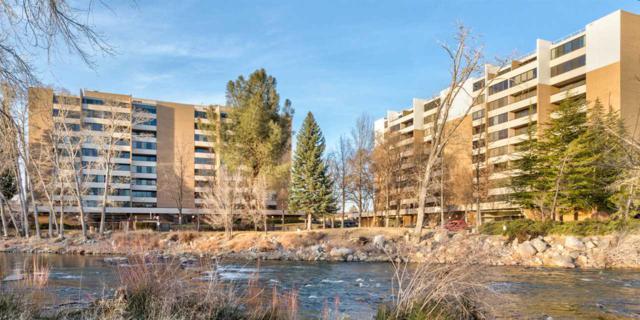 1200 Riverside #1225, Reno, NV 89503 (MLS #190002074) :: Theresa Nelson Real Estate