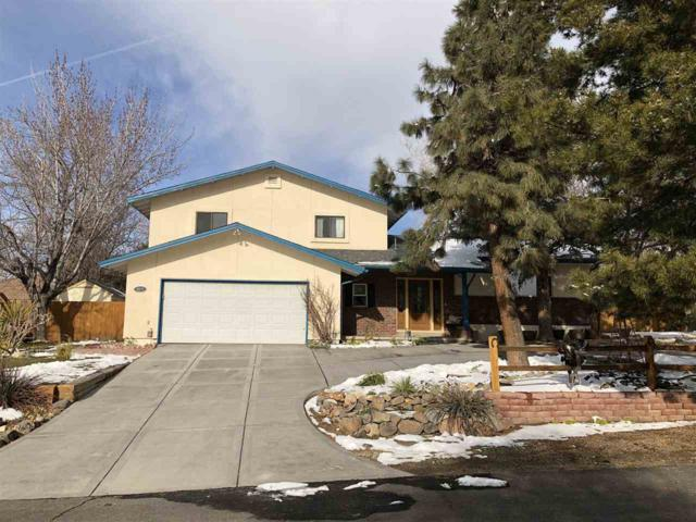 5675 Stillmeadow, Reno, NV 89502 (MLS #190002085) :: Vaulet Group Real Estate