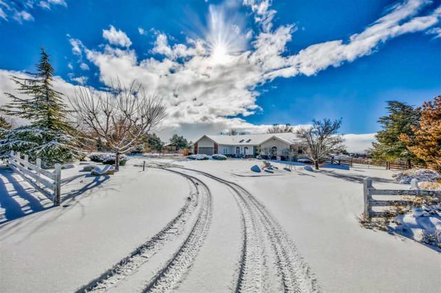 1589 Saratoga Court, Minden, NV 89423 (MLS #190002086) :: Vaulet Group Real Estate