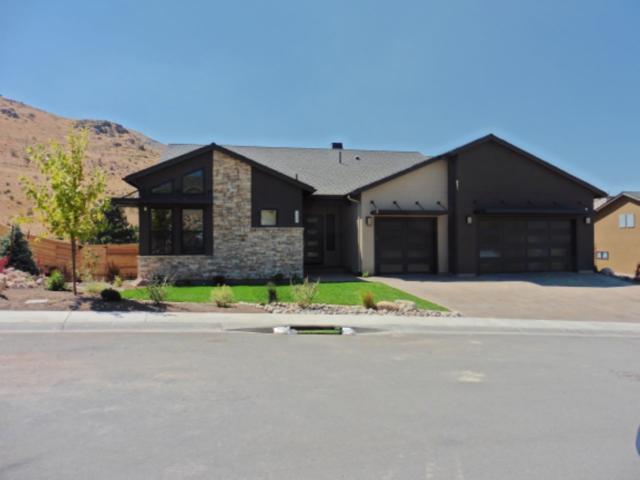 4097 Whispering Pine Loop, Reno, NV 89519 (MLS #190002087) :: Theresa Nelson Real Estate