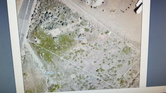 16880 Majestic View Drive, Reno, NV 89521 (MLS #190002093) :: Marshall Realty