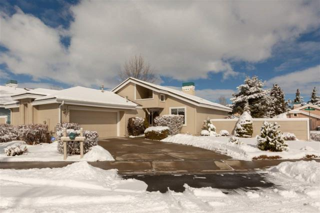 1135 Bridlewood Way, Reno, NV 89509 (MLS #190002096) :: Joshua Fink Group