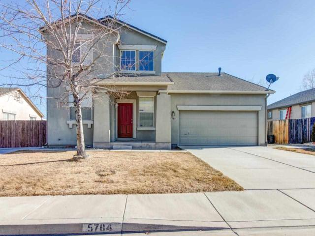 5784 Rainier Peak, Sparks, NV 89434 (MLS #190002109) :: Vaulet Group Real Estate