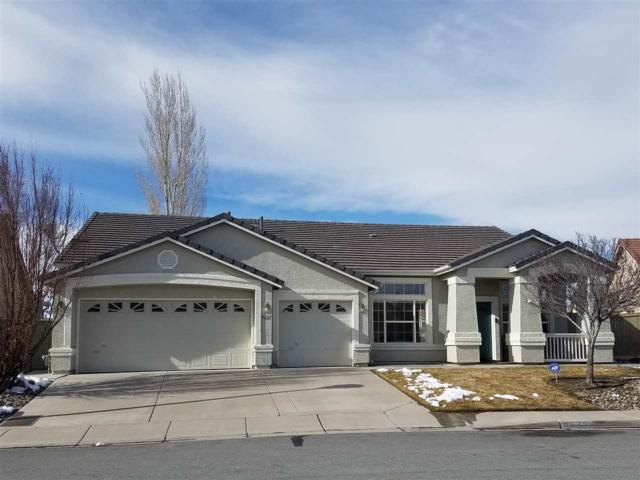 9625 Glen Ridge, Reno, NV 89521 (MLS #190002111) :: Theresa Nelson Real Estate