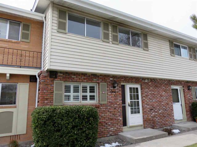 158 Smithridge Park, Reno, NV 89502 (MLS #190002128) :: NVGemme Real Estate