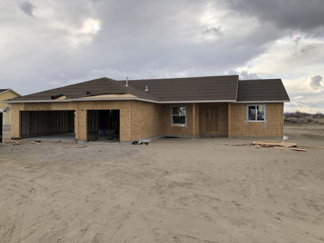 1241 Skyridge Dr., Fallon, NV 89406 (MLS #190002130) :: NVGemme Real Estate