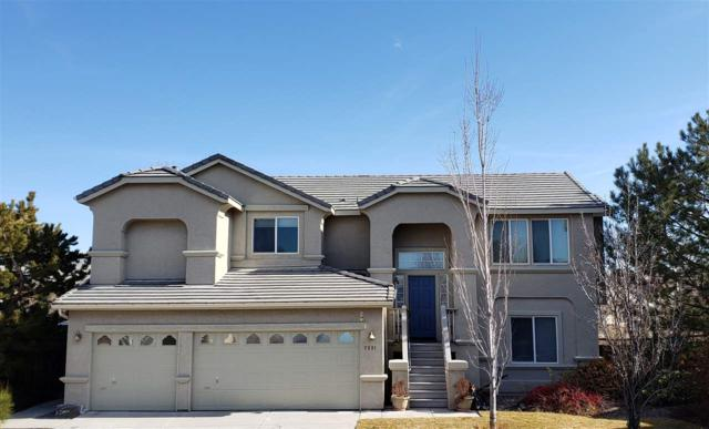 2681 Dansant Ct., Sparks, NV 89436 (MLS #190002134) :: Marshall Realty