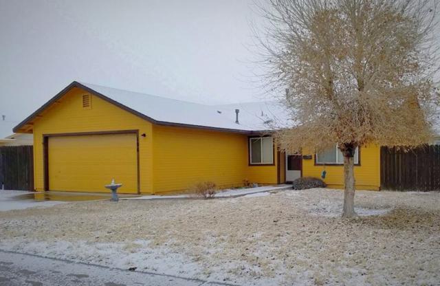 106 Eaglewood Drive, Fernley, NV 89408 (MLS #190002137) :: Marshall Realty