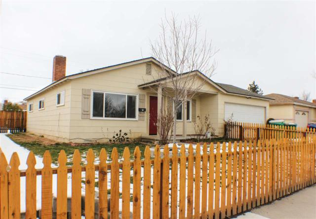 1675 Grassland, Reno, NV 89502 (MLS #190002141) :: Marshall Realty