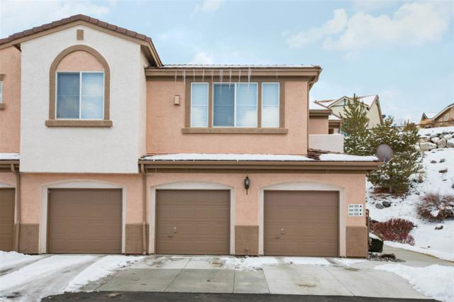 6070 Ingleston Dr. #1116, Sparks, NV 89436 (MLS #190002147) :: Marshall Realty
