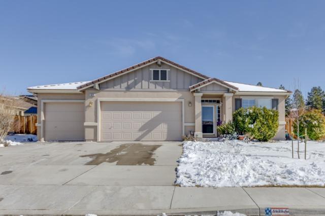 1625 Iratcabal Drive, Sparks, NV 89436 (MLS #190002165) :: NVGemme Real Estate