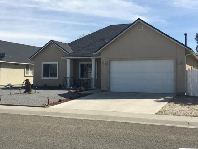 819 Divot, Fernley, NV 89408 (MLS #190002167) :: Harcourts NV1