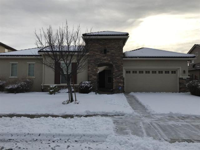 4171 Black Hills Drive, Sparks, NV 89436 (MLS #190002172) :: Marshall Realty