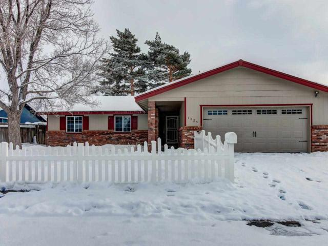 1325 Sonoma St., Carson City, NV 89701 (MLS #190002176) :: Marshall Realty