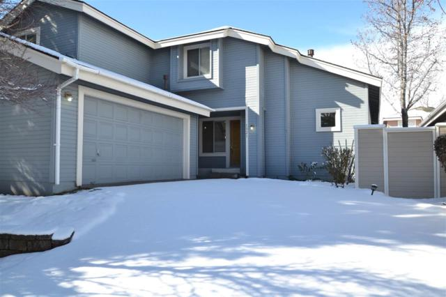 1321 Highwood Ct., Reno, NV 89509 (MLS #190002179) :: Marshall Realty