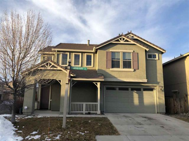 3950 Redwood Burl, Sparks, NV 89436 (MLS #190002182) :: Marshall Realty