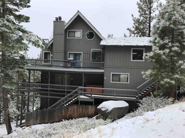 342 Maryanne, Stateline, NV 89449 (MLS #190002183) :: NVGemme Real Estate