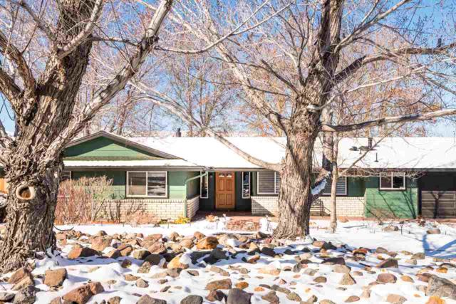 13725 Kewanna, Reno, NV 89521 (MLS #190002186) :: Theresa Nelson Real Estate