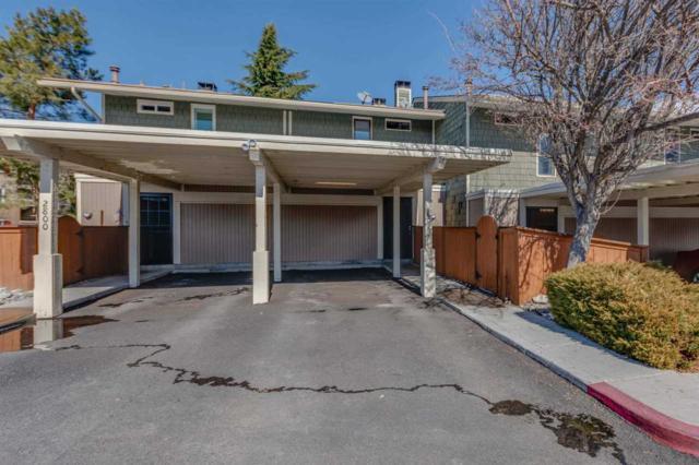 2802 Eastshore Pl, Reno, NV 89509 (MLS #190002188) :: Marshall Realty