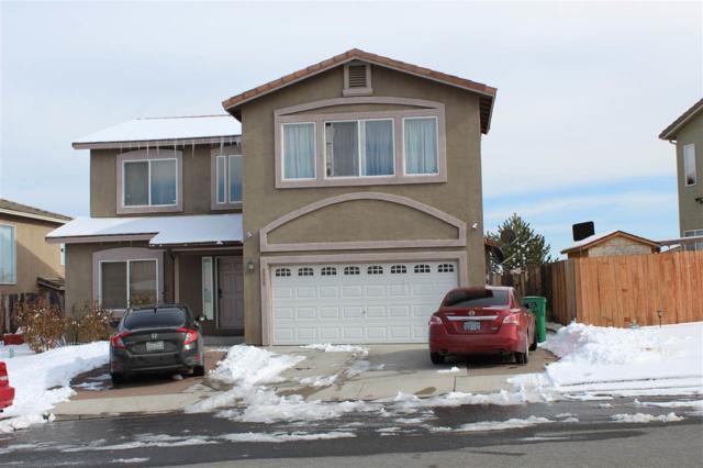 3302 Fairway Drive, Sparks, NV 89431 (MLS #190002192) :: NVGemme Real Estate