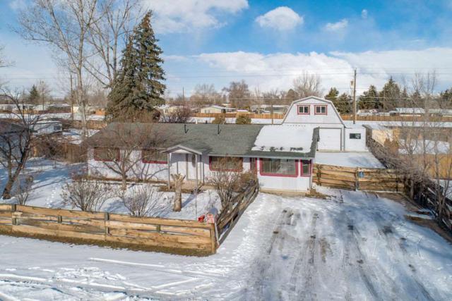 9265 Fremont Drive, Reno, NV 89506 (MLS #190002200) :: NVGemme Real Estate