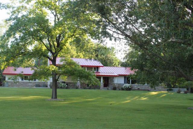 2145 Green Tree Lane, Reno, NV 89511 (MLS #190002204) :: Harcourts NV1