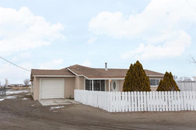 6450 Zephyr Lane, Fallon, NV 89406 (MLS #190002224) :: NVGemme Real Estate