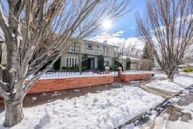 1018 La Rue Ave, Reno, NV 89509 (MLS #190002225) :: Joshua Fink Group