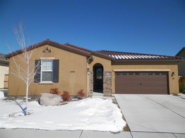 4808 Chromium Way, Sparks, NV 89436 (MLS #190002233) :: Joshua Fink Group