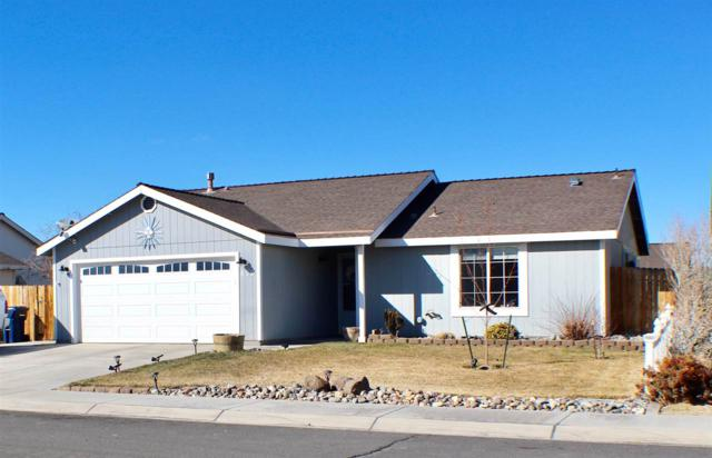 432 Trellis, Fernley, NV 89408 (MLS #190002238) :: Joshua Fink Group