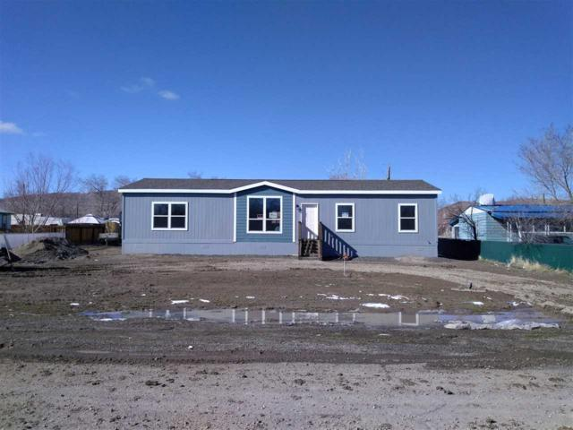 1075 Donner Trail, Silver Springs, NV 89429 (MLS #190002242) :: Marshall Realty
