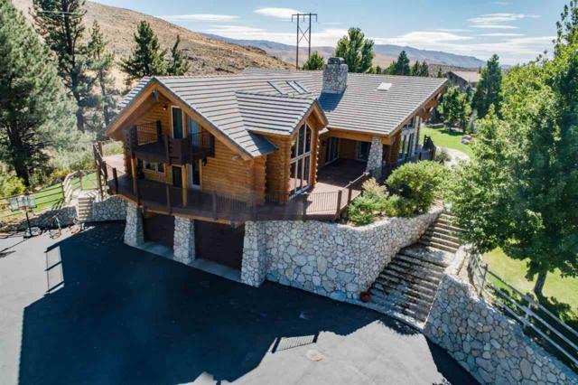 6513 Galena Canyon Trail, Reno, NV 89511 (MLS #190002247) :: Theresa Nelson Real Estate