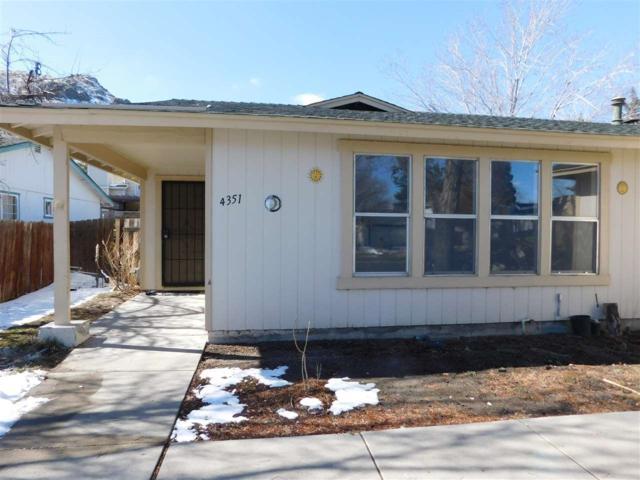 4351 Rio Poco, Reno, NV 89523 (MLS #190002254) :: Theresa Nelson Real Estate