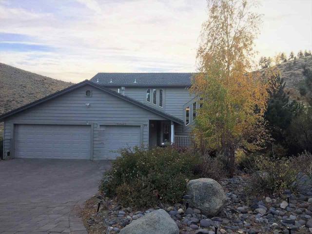 20 Woodridge, Carson City, NV 89703 (MLS #190002256) :: Marshall Realty