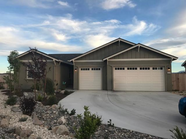 1310 Rosy Finch Dr., Sparks, NV 89441 (MLS #190002259) :: Theresa Nelson Real Estate