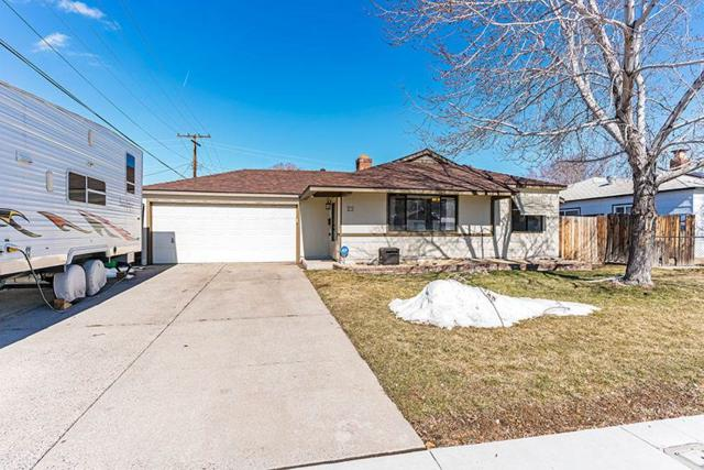 22 E L St., Sparks, NV 89431 (MLS #190002272) :: Theresa Nelson Real Estate