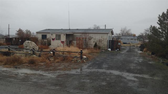 2984 Fort Churchill Rd, Silver Springs, NV 89429 (MLS #190002403) :: Harcourts NV1