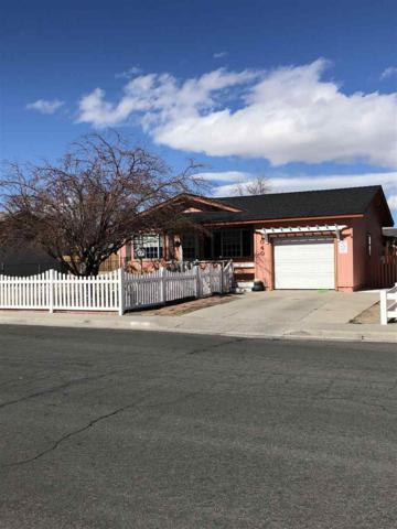 1040 Warwick, Fallon, NV 89406 (MLS #190002406) :: Theresa Nelson Real Estate