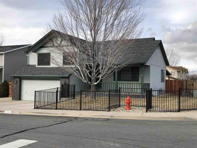 1894 Klatt, Carson City, NV 89701 (MLS #190002422) :: Harcourts NV1