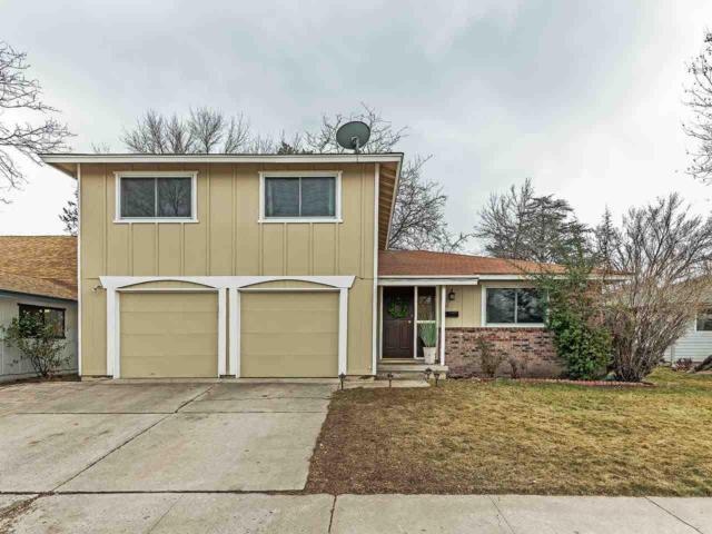 960 Cambridge, Reno, NV 89511 (MLS #190002495) :: Harcourts NV1