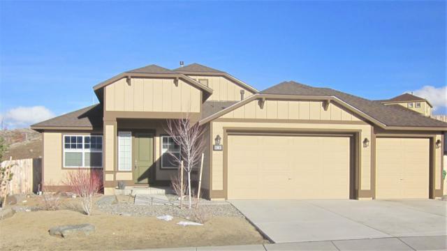 618 Beckwourth, Reno, NV 89506 (MLS #190002513) :: Harcourts NV1
