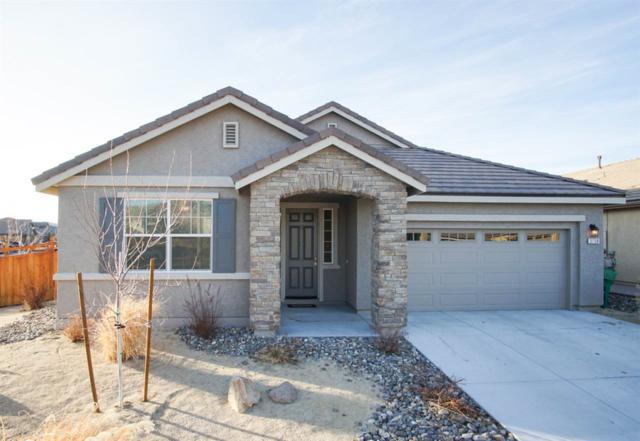 3758 Cetus, Sparks, NV 89436 (MLS #190002563) :: NVGemme Real Estate