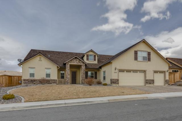 185 Horizon Ridge Rd, Sparks, NV 89441 (MLS #190002582) :: Harcourts NV1