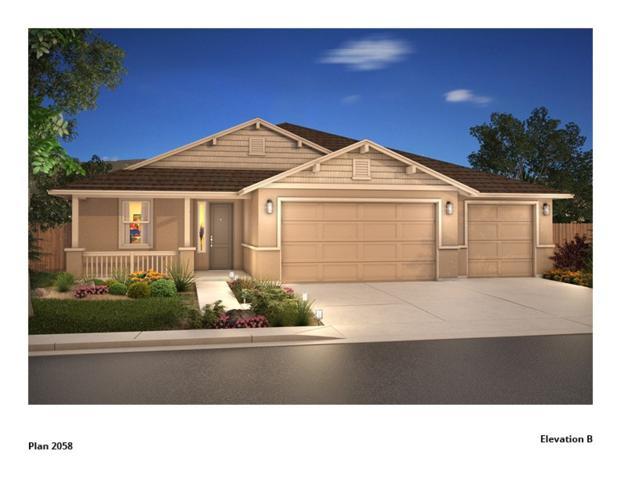 464 Scenic Ridge, Reno, NV 89506 (MLS #190002596) :: Harcourts NV1