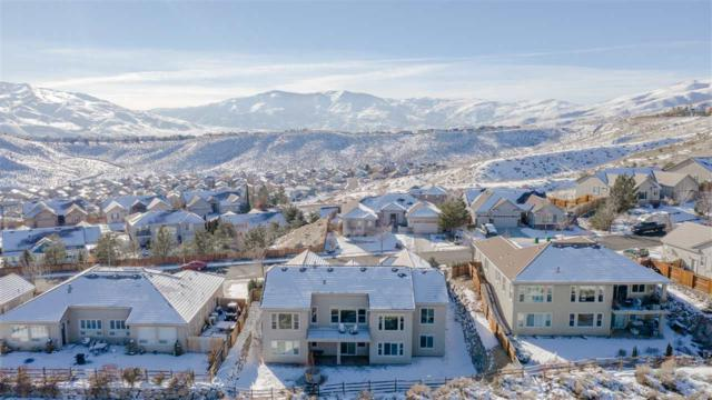 2848 Cedar Ridge Drive, Reno, NV 89523 (MLS #190002605) :: Harcourts NV1